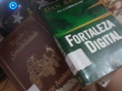 Livros de Cabeceira